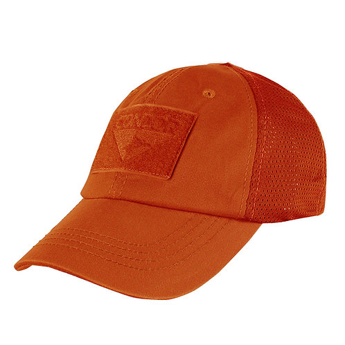 Gorra Táctica color Naranja  |  Condor Outdoor