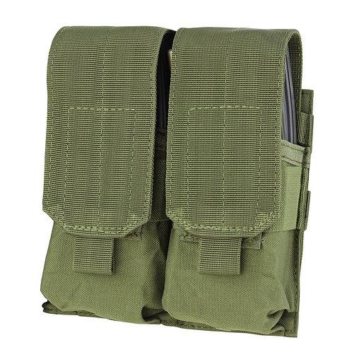 Porta Proveedor Molle M4 doble color Verde |  Condor Outdoor