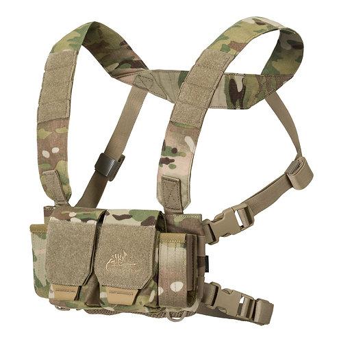 Pechera Táctica Multigun Rig color Multicam  |  Helikon Tex