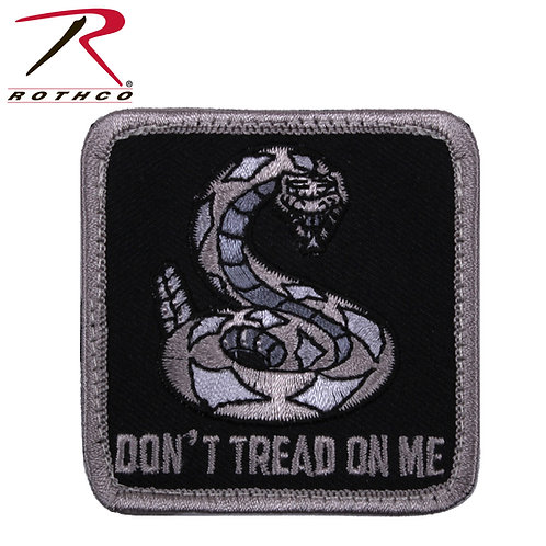 Parche Don't Tread on Me  |  ROTHCO