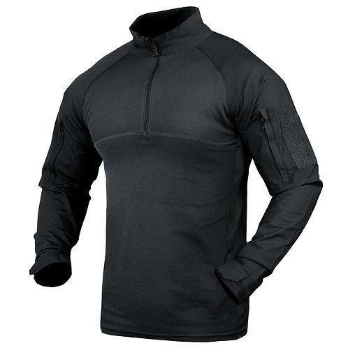 Combat Shirt color Negro  |  Condor Outdoor