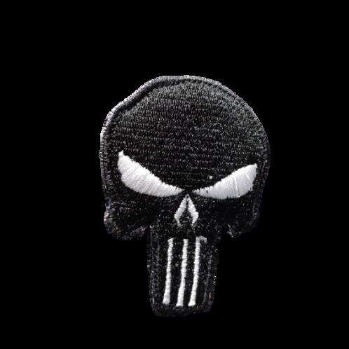 Parche Punisher  |  PTYTS