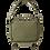 Thumbnail: Maletin Táctico Summit cruzado color Verde  |  First Tactical