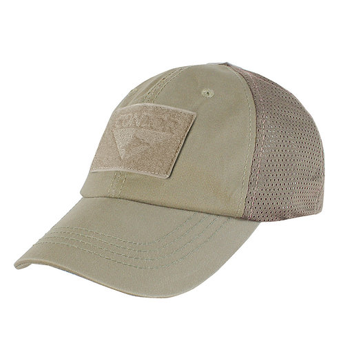 Gorra Táctica color Khaki  |  Condor Outdoor
