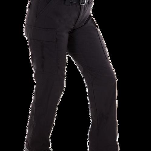 Pantalón Táctico DAMA V2 Color Negro  |  First Tactical