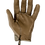 Thumbnail: Guantes Tácticos Hard Knuckle Patrol color Coyote  |  First Tactical