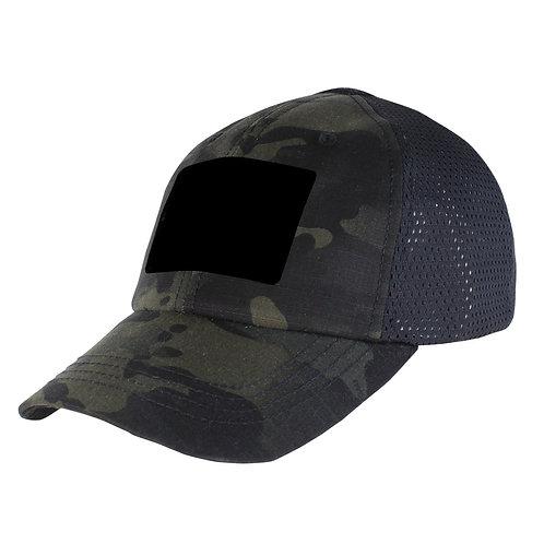 Gorra Táctica color Multicam® Black  |  Condor Outdoor