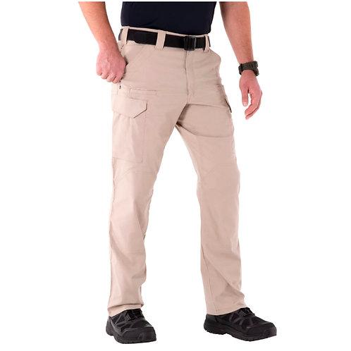 Pantalón Táctico V2 color Khaki  | First Tactical