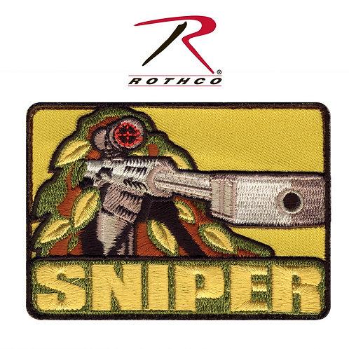 Parche Sniper  |  ROTHCO