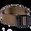 "Thumbnail: Correa Táctica BDU 1.5"" color Coyote |  First Tactical"