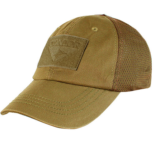 Gorra Táctica color Coyote  |  Condor Outdoor