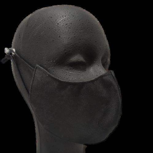Tapa boca táctico Color Negro  |  PTYTS