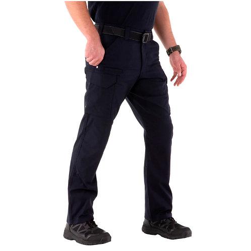 Pantalón Táctico V2 color Navy Blue  |  First Tactical