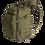 Thumbnail: Mochila Táctica Specialist 1 día color Verde     First Tactical