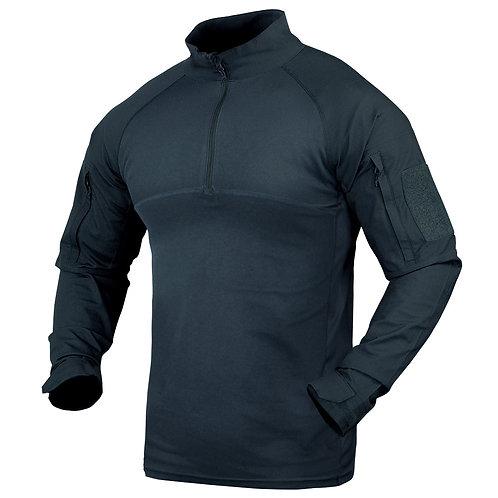 Combat Shirt color Azul Navy  |  Condor Outdoor