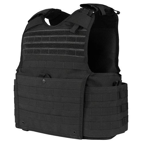 Forro Chaleco Táctico Enforcer Releasable color Negro  |  Condor Outdoor
