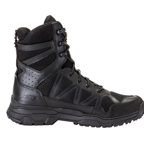 "Bota Táctica Operator 7"" Black  