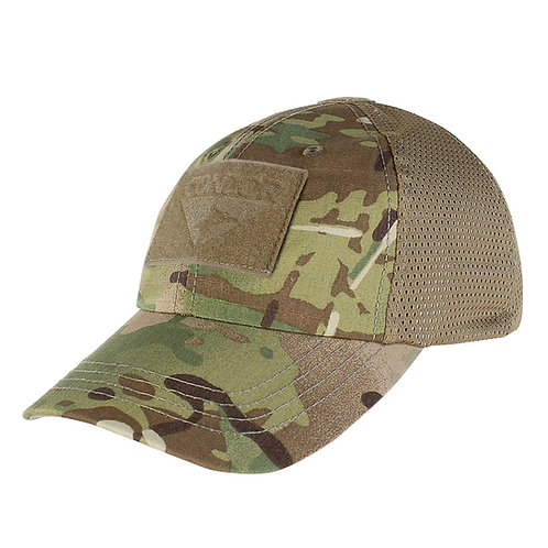 Gorra Táctica color Multicam®  |  Condor Outdoor