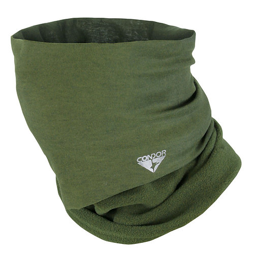 Balaclava Multiuso color Verde OD  |  Condor Outdoor