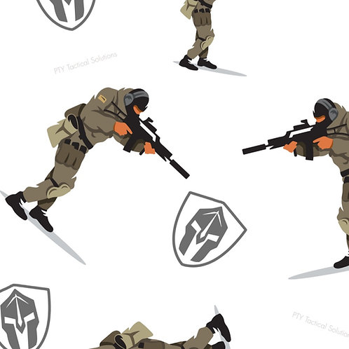 Tactical Background  |  PTYTS