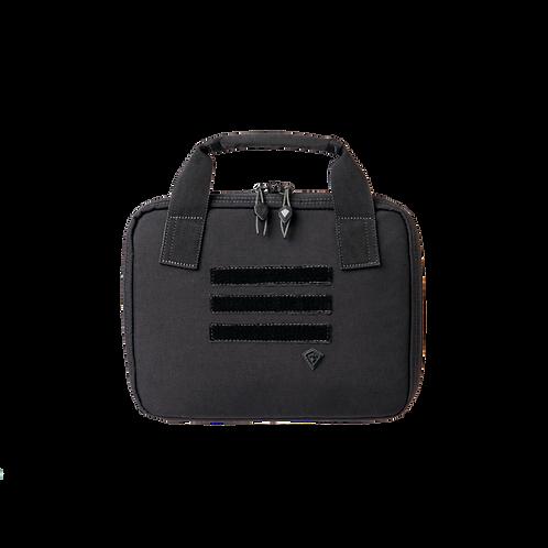 Maletin Táctico de transporte color Negro  |  First Tactical