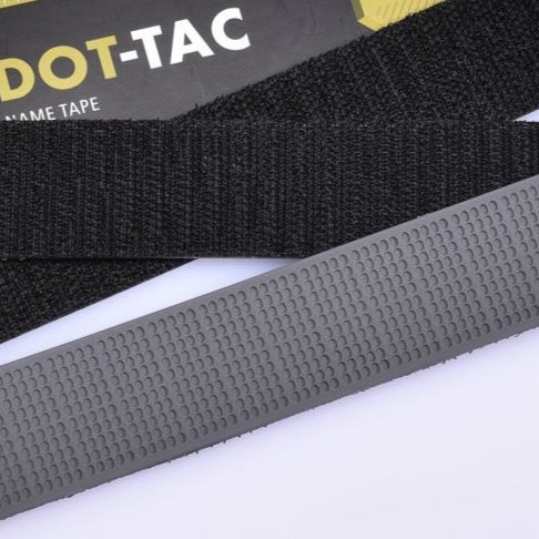 Parche Dot Tac Personalizable  |  First Tactical