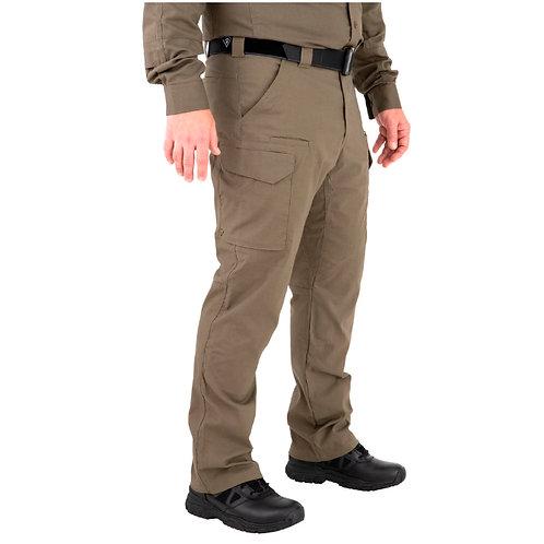 Pantalón Táctico V2 Color Ranger Green  |  First Tactical
