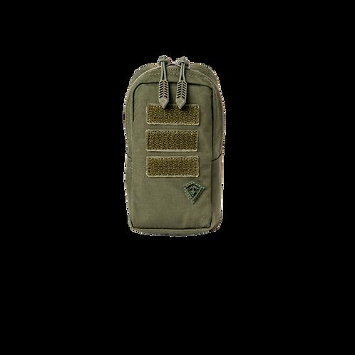 Pouch Táctico MOLLE 3x6 color Verde  |  First Tactical