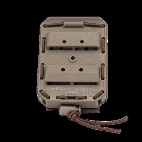 Porta Proveedor T.A.C.S M4 color Khaki  |  Vega Holster