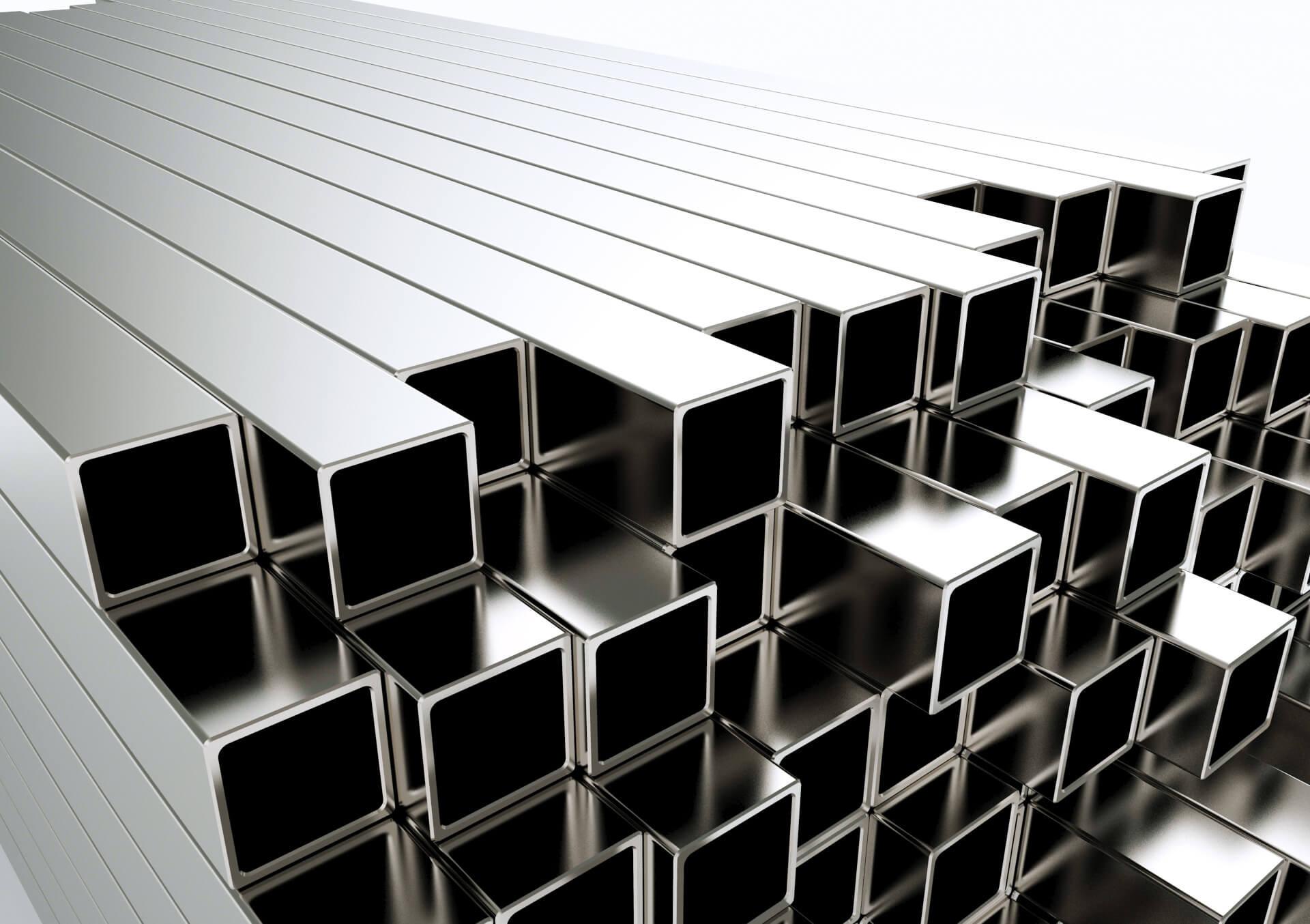 Сортамент металлопроката и виды стальных труб