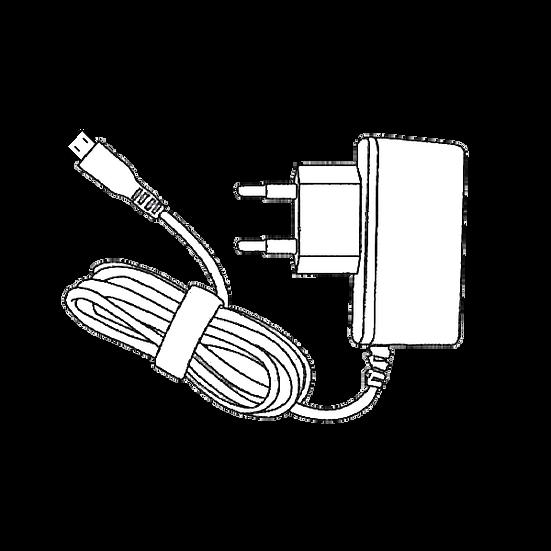 RF Prisma wall charger