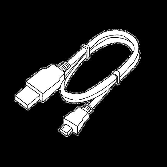 RF Prisma micro USB cable