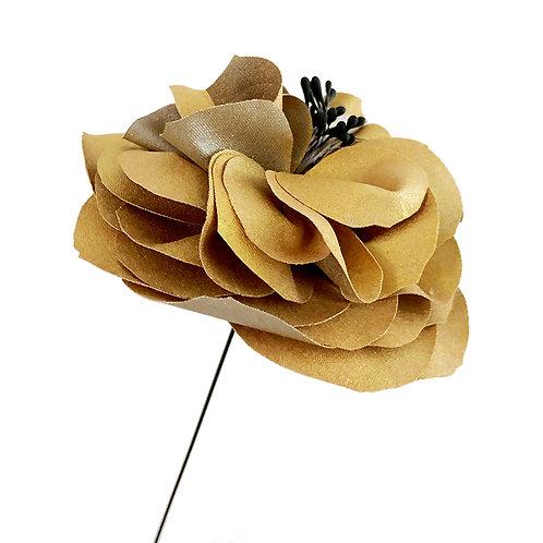 Rose dorée