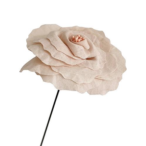 Lisianthus rose nude