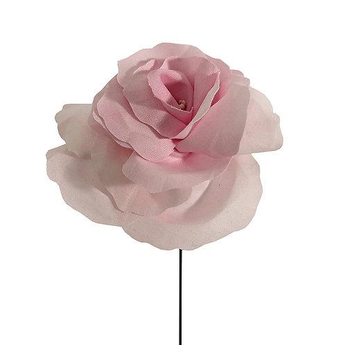 Lisianthus grande taille rose
