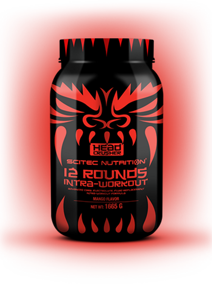 12 Rounds Itra-Workout