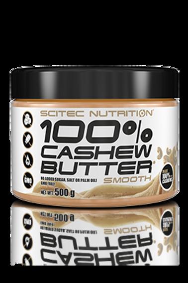 100% Cashew Butter / Beurre de noix de cajou