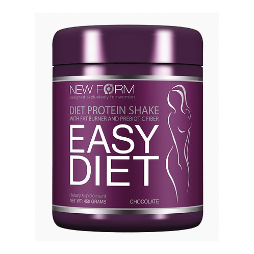 Easy Diet / New Form