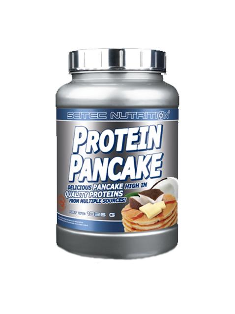 Protein Pancake 1036gr noix de coco-chocolat blanc