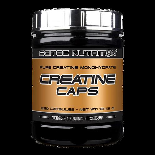 Créatine Caps  250