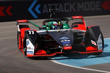 Lucas di Grassi (Audi Sport ABT Schaeffl