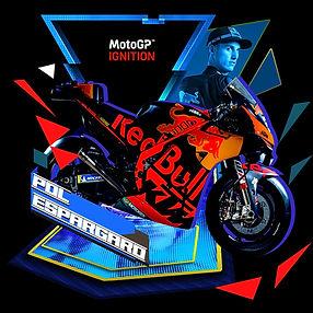 MotoGP Ignition - KTM RC16 (Red Bull KTM