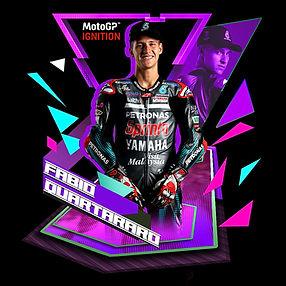 MotoGP Ignition - Fabio Quartararo (Petr