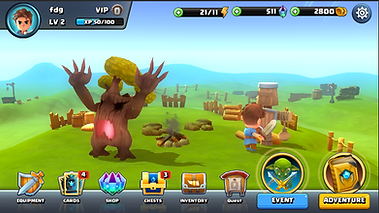 Beast-Quest-Ultimate-Heroes-screenshot-5