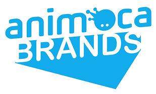 Animoca Brands standard logo (to be used