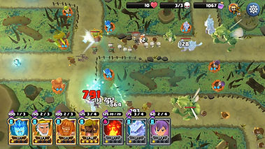 Beast-Quest-Ultimate-Heroes-screenshot-2