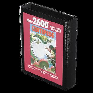 The Atari Capsule Collection - Centipede