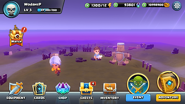 Beast Quest Ultimate Heroes screenshot 2