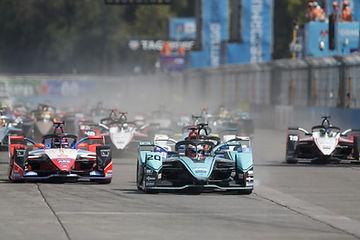 Mitch Evans (Panasonic Jaguar Racing)  l
