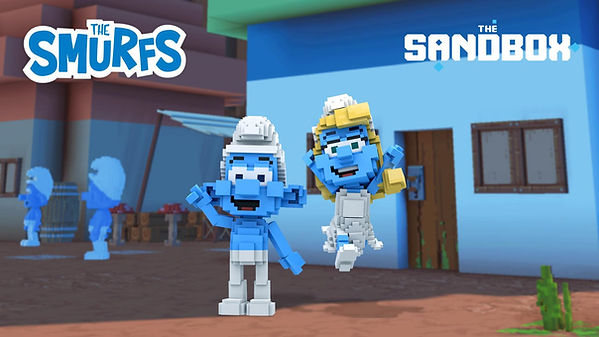 The Smurfs and The Sandbox.jpg